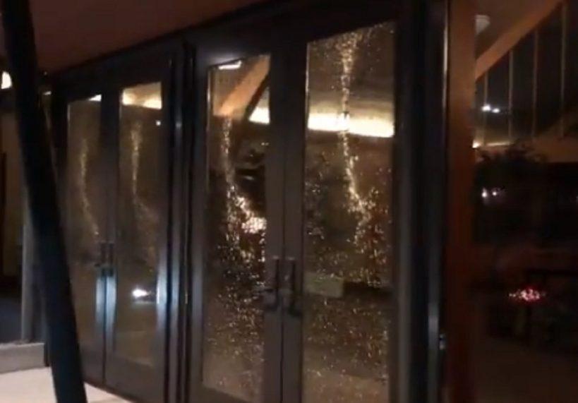 black-lives-matter-rioters-vandalize-portland-church-video