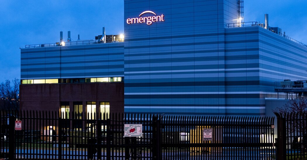 emergent-biosolutions-top-official-warned-that-vaccine-plant-had-to-be-monitored-closely