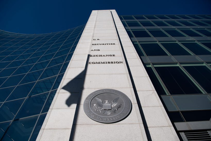 sec-is-scrutinizing-spac-projections-seeks-clearer-disclosures