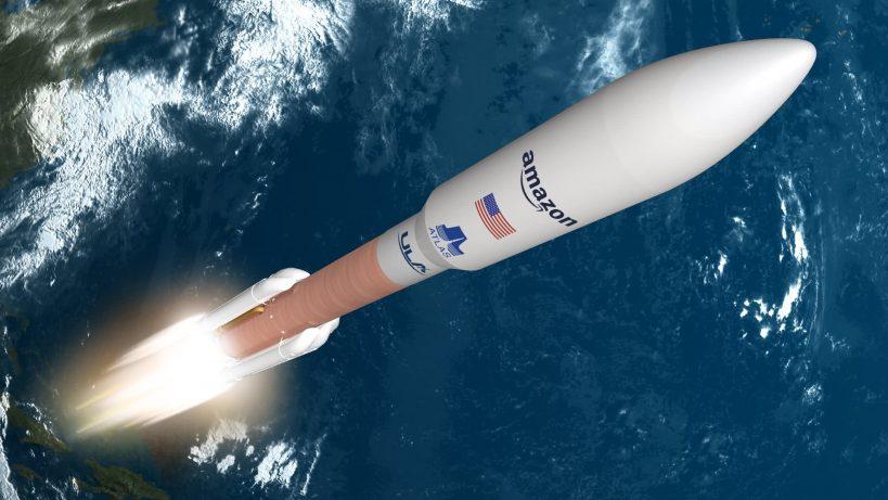 amazon-signs-ula-rockets-to-launch-bezos-kuiper-internet-satellites