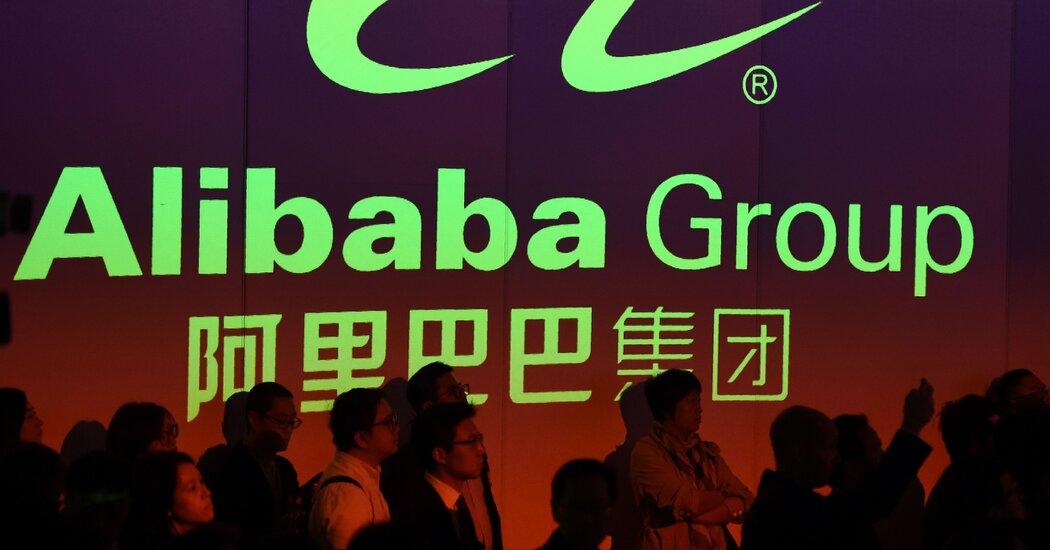 alibaba-faces-2-8-billion-fine-from-chinese-regulators