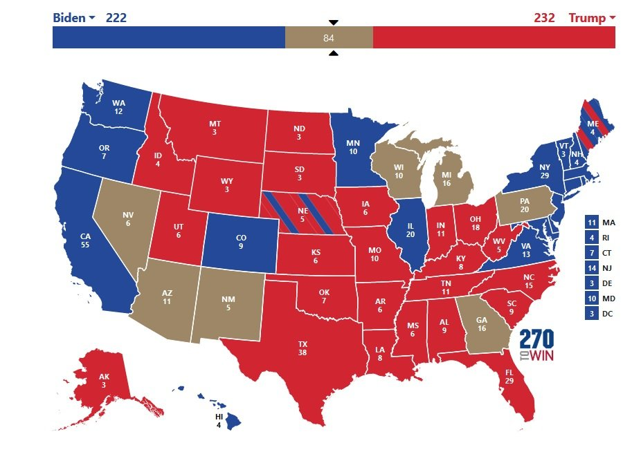 power-hungry-democrats-introduce-resolution-to-get-rid-of-electoral-college