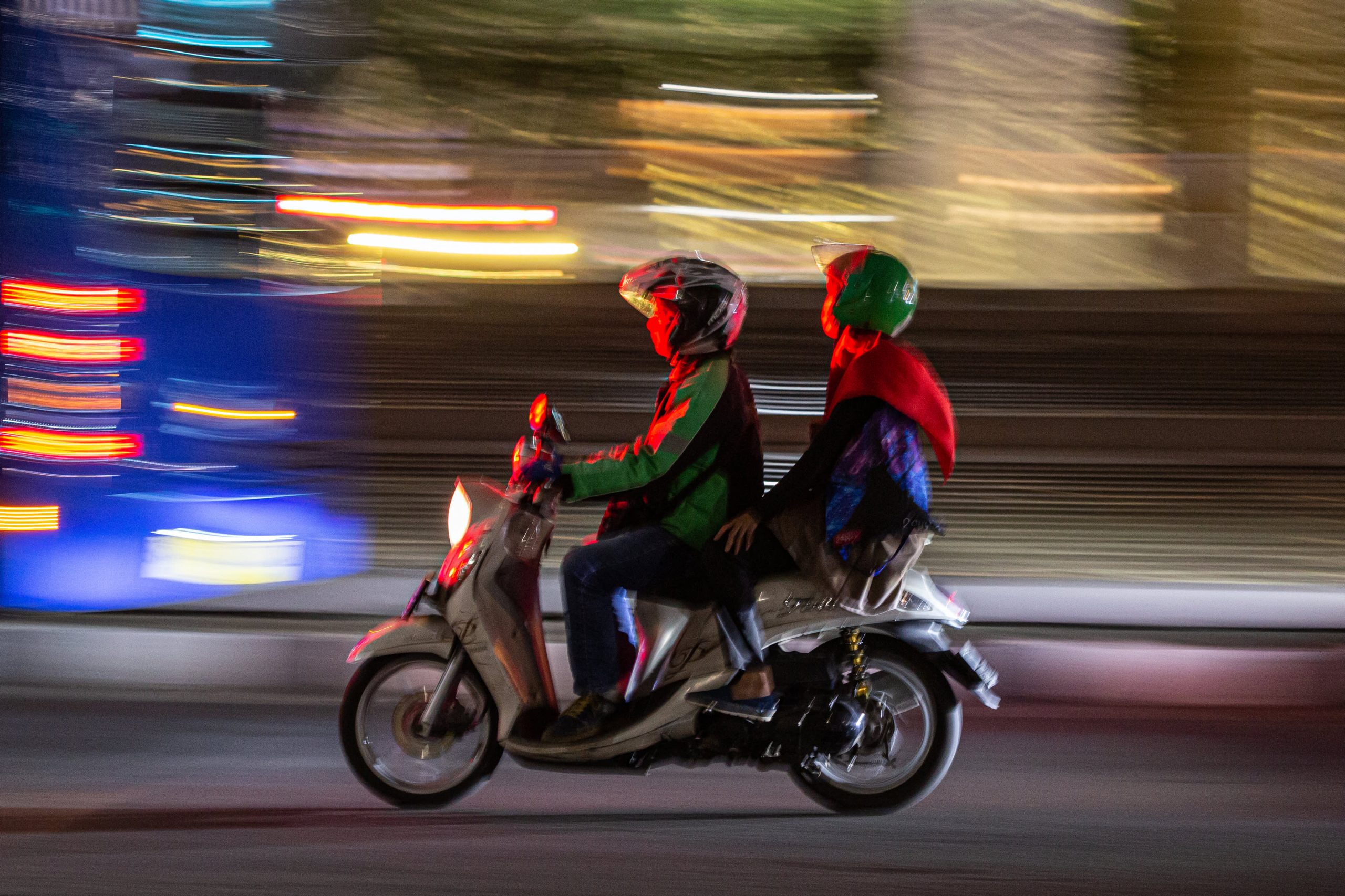 indonesias-gojek-wants-all-vehicles-on-its-app-to-be-electric-by-2030