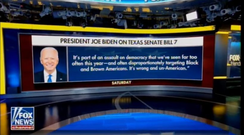 bidens-handlers-condemn-new-tx-election-law-that-requires-voter-id-as-unamerican-video