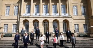 Global Tax Deal Reached Among G7 Nations