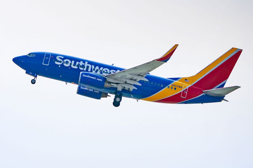 southwest-airlines-cancels-500-flights-after-second-technology-issue-in-two-days