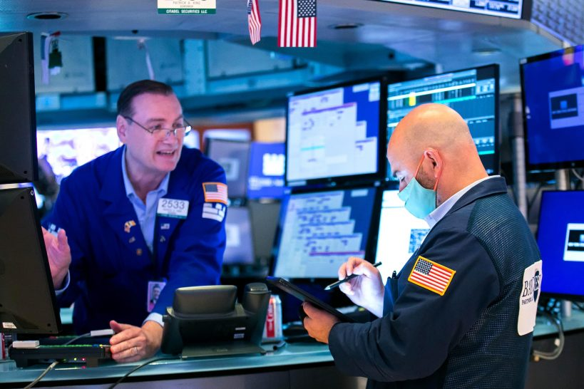 u-s-stock-futures-are-little-changed-with-the-sp-500-at-a-record-high