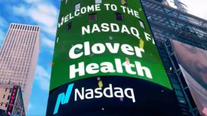 Clover Health shares double on session at one point as Reddit retail trading mania spreads