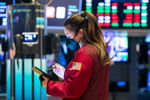Stock futures open flat after S&P 500 snaps two-day winning streak