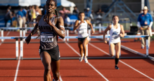 Trans NCAA Runner Deemed Ineligible To Compete In Olympic Games Due To High Levels Of Testosterone