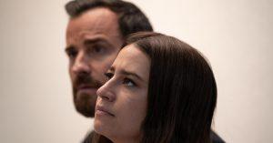 'False Positive' Review: Pregnancy Scares
