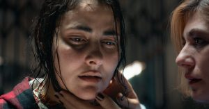 'God Exists, Her Name Is Petrunya' Review: Her Cross to Bear
