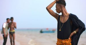 'The Legend of the Underground' Review: Gay Activism in Nigeria
