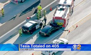 There has been growing concern about the safety of driver-assistance systems, in particular Tesla's Autopilot.