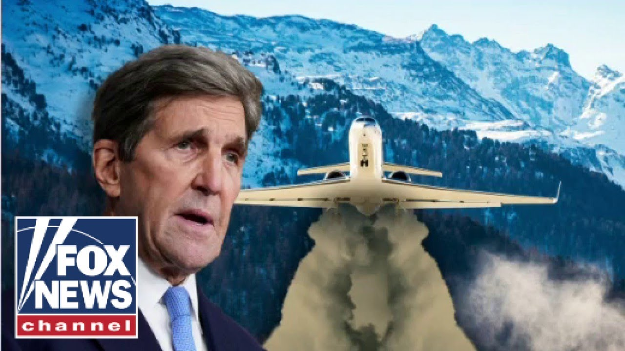 fox-panel-rips-john-kerry-for-trashing-trump-while-flying-on-a-private-jet