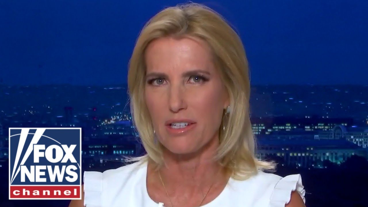 ingraham-pelosi-is-playing-hardball-with-gop-on-infrastructure-package