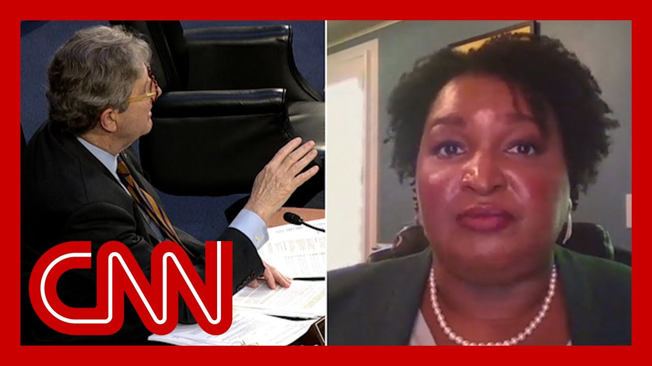 stacey-abrams-fires-back-at-gop-senator-about-voting-rights