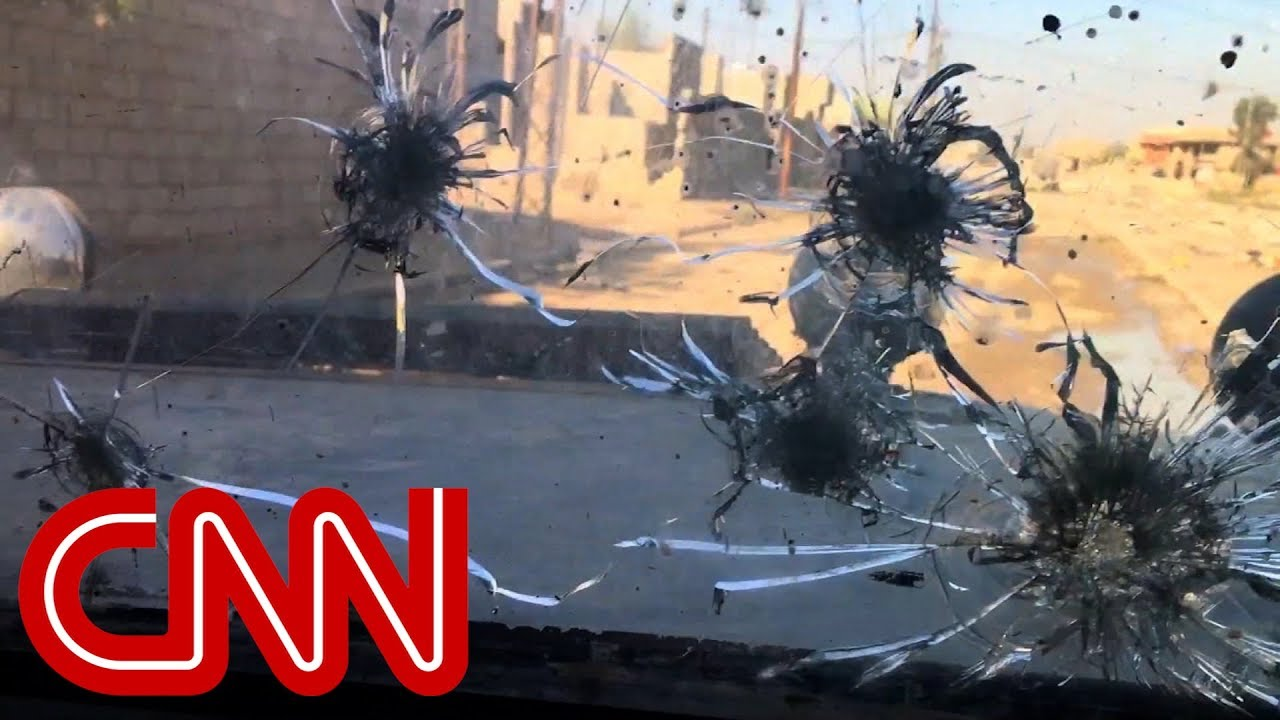 cnn-reporter-trapped-with-iraqi-forces-during-isis-attack