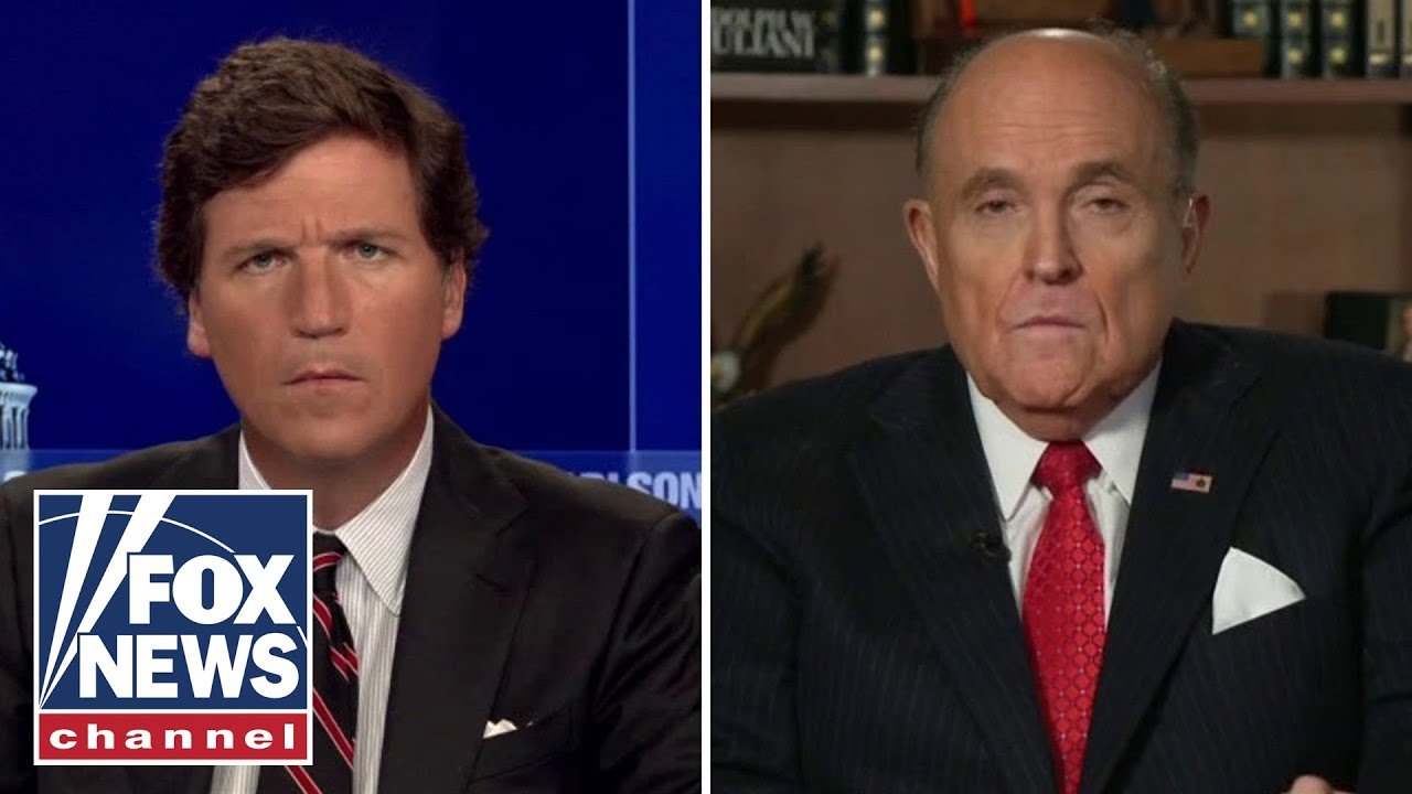 rudy-giuliani-joins-tucker-for-first-tv-interview-since-fbi-raid