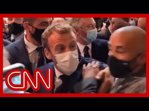 french-president-macron-hit-with-egg-during-event