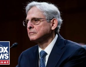AG Garland questioned over family ties to critical race theory